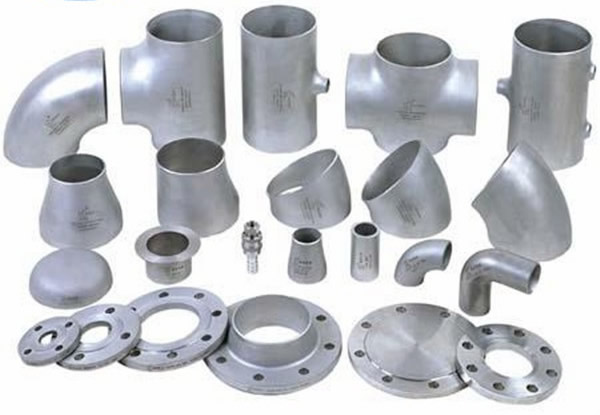 Flanges pipe fittings manufacturer supplier