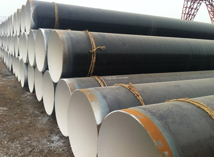 Coated and insulated piping products | ASTM A234 butt weld pipe fittings,A182 forged pipe fittings,B16.5 weld neck flange,API 5L seamless pipes