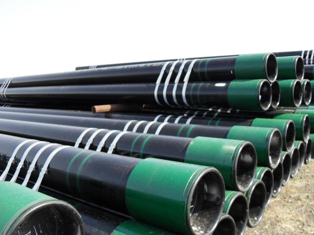 Steel Casing Pipes : Casing pipes steel api
