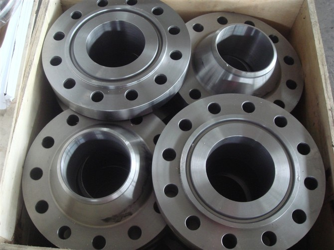 Forged Steel Ansi Flanges : Astm a carbon steel forged flange pipe fittings