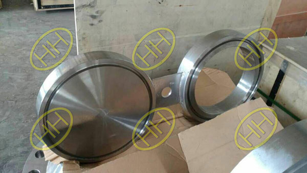 Types Of Spectacle Flanges Astm A234 Butt Weld Pipe