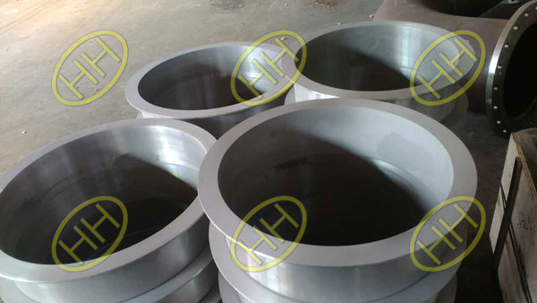 ASTM A403 WP321H Pipe Fitting